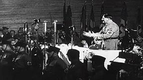 Belgio: ritrovato film statunitense di propaganda anti-nazista