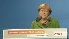 Elezioni in Germania: la Merkel punta al terzo mandato, ma l'esito è incerto