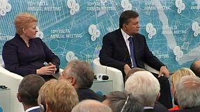 Ucraina: Ianukovich non cede alle pressioni dell'UE sul caso Timoshenko