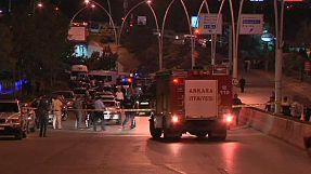 Turchia: attentato a sede polizia, un sospetto morto, l'altro ferito dopo inseguimento