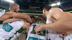 Europei di basket: Lituania e Francia in finale, eliminata la Spagna