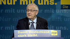 Germania: speranze e obiettivi dei partiti minori