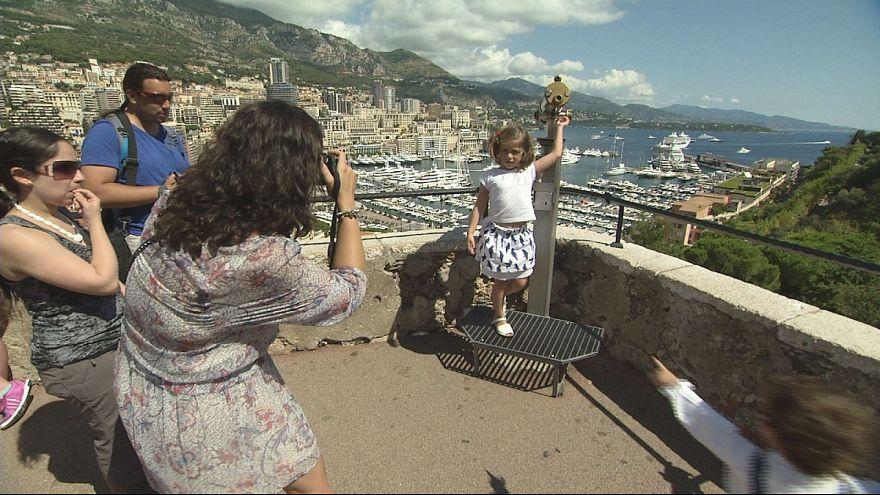 Монако: однодневный туризм приносит миллионы