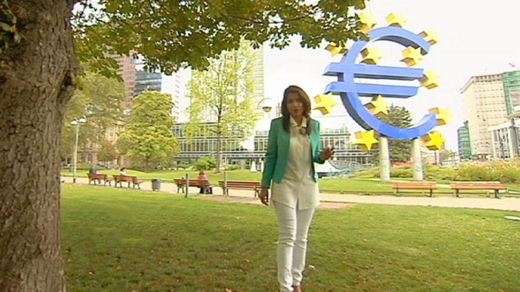 Euronews EU para politikasını araştırdı