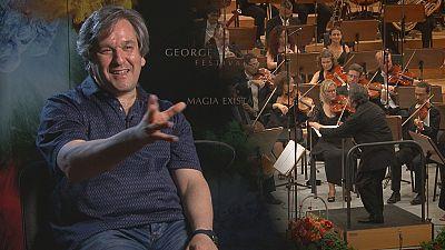 Quando una grande orchestra parte in tournée