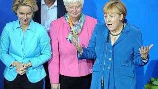 Άνγκελα Μέρκελ: Η νέα Σιδηρά Κυρία της Ευρώπης