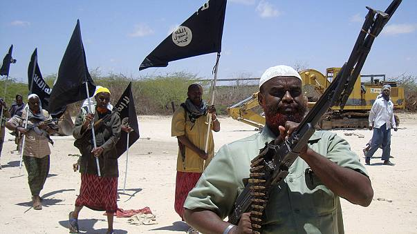Who are Al-Shabaab?