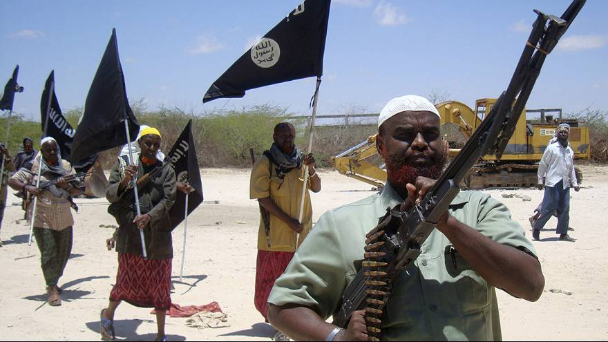 Who are Al-Shabaab?