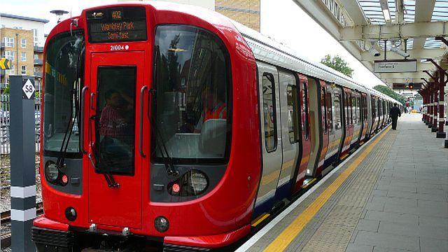 The Tube Challenge: Guinness World Record broken