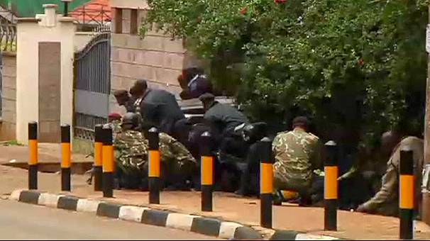End appears near in Kenyan hostage crisis