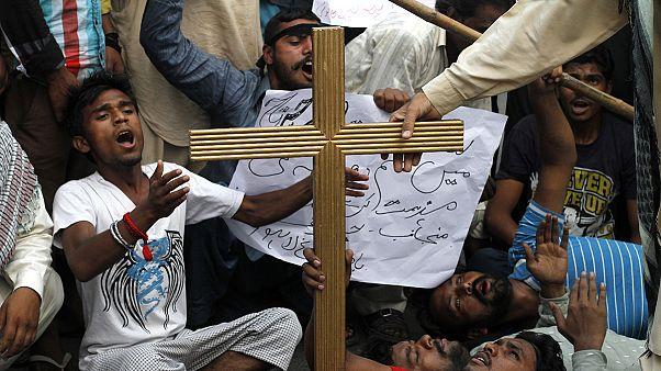 Le chrétien, une bonne proie pour l'islamisme radical