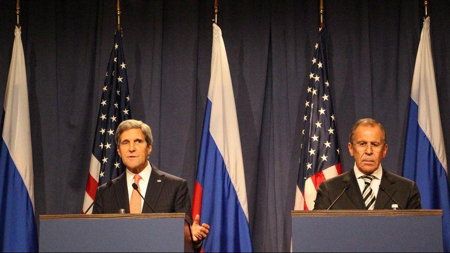 الخلاف الاميركي-الروسي بشأن سوريا يطغى على اعمال الجمعية العامة للامم المتحدة