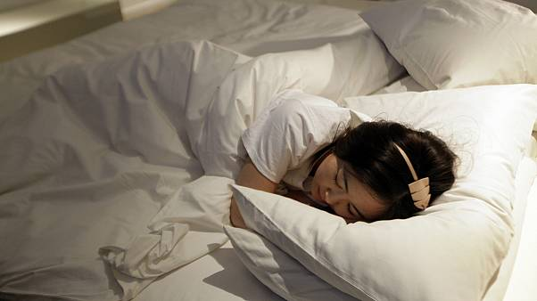 Okosabbá tesz a délutáni alvás