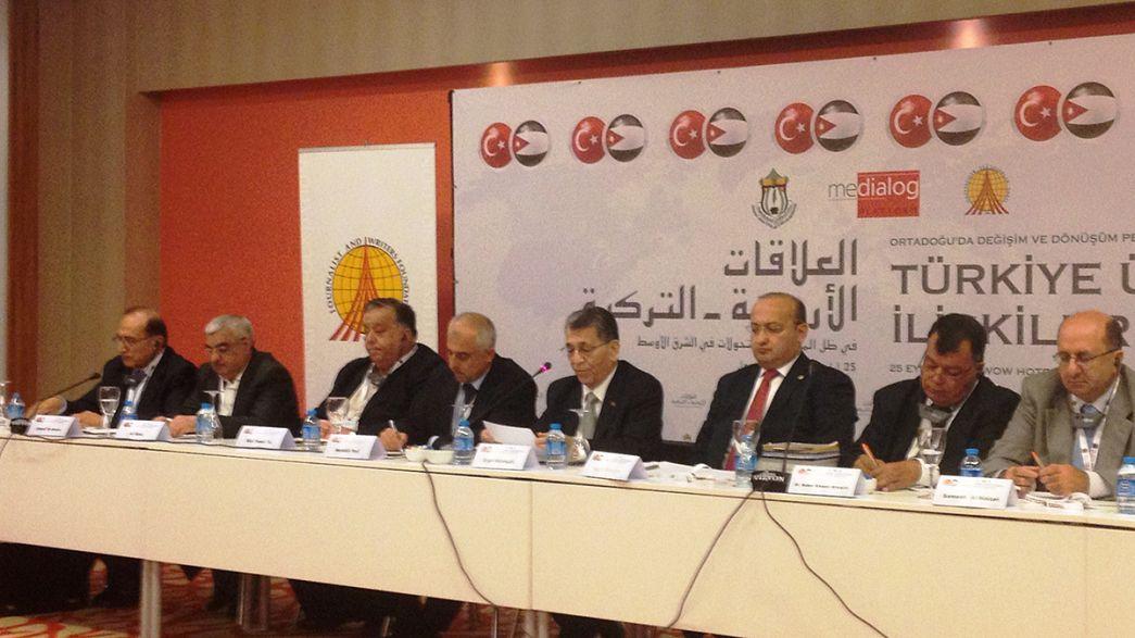 Türkiye Ortadoğu'ya model ihraç etme peşinde mi?