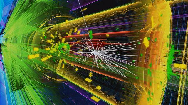 Planck, Higgs und der Urknall