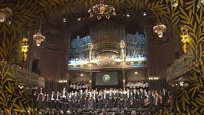 Renace la Academia Listz de Budapest, alma mater de Bartok y Sholti
