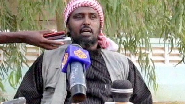 """""""El-Şebab'ın tehditleri hafife alındı"""""""