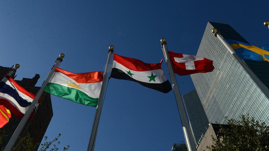 رفض مجموعات مقاتلة الاعتراف بالائتلاف السوري يضعف موقفه تجاه الغرب