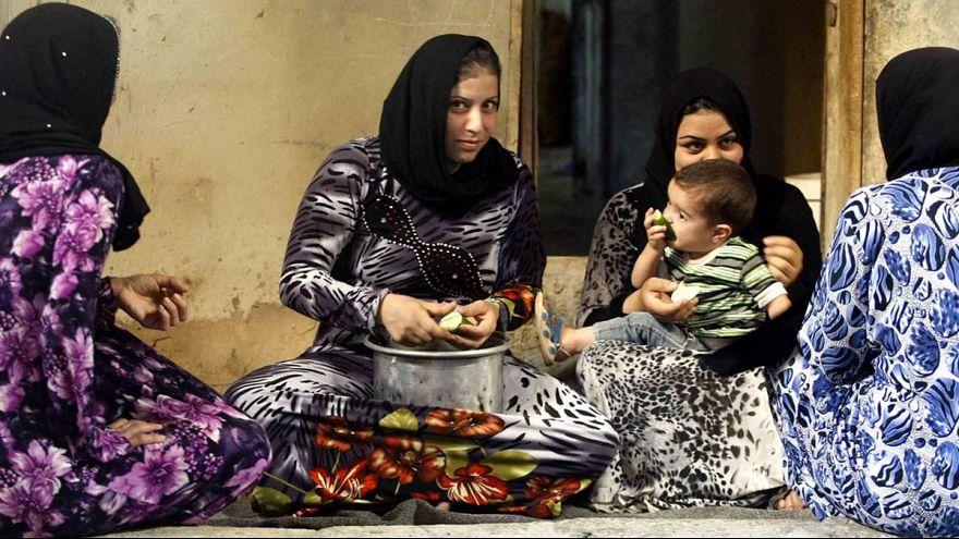 لبنان يواجه انفجارا اجتماعيا بسبب العدد الكبير للاجئين السوريين