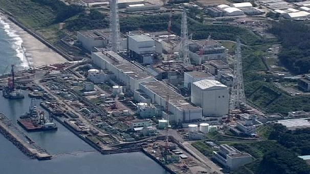 Japan tests Fukushima radioactive water cleaning system