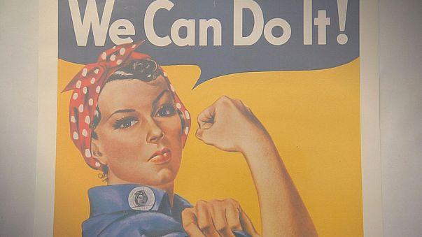 Mulheres ao poder