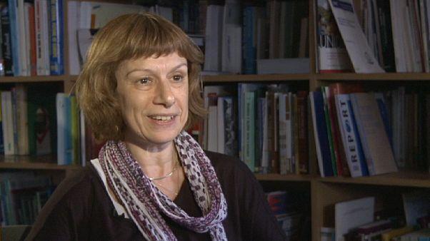 Bonus interview: Maria Lipman, political analyst