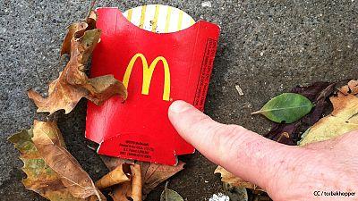 La frite sacrifiée sur l'autel de la lutte contre l'obésité