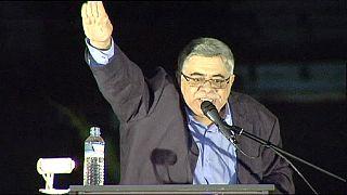 Ελλάδα: Συνελήφθη o αρχηγός και βουλευτές της Χρυσής Αυγής