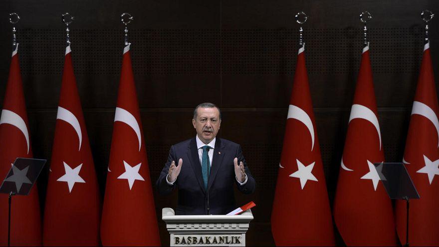 Erdoğan reform paketini açıkladı: Anadilde eğitim özel okullarda