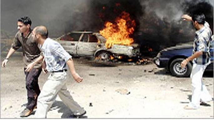 انعكاسات الصراع السوري تطاول كردستان العراق