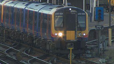 Soundtrack for safer trains