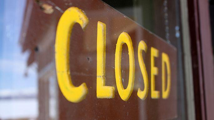 Quels impacts pour le blocage du gouvernement fédéral américain?