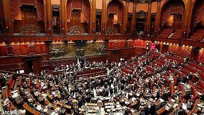 "Letta warns Italy runs ""fatal risk"" ahead of confidence votes"