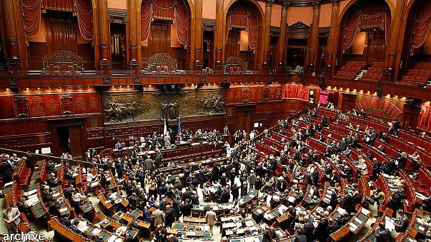"""أنريكو ليتا :"""" اخترنا استشارة البرلمان و إجراء انتخابات جديدة سيجر البلاد إلى عدم الإستقرار"""""""