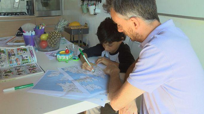 Внешкольное образование: родители встают к доске