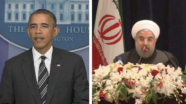 التقارب الايراني الاميركي يثير مخاوف دول الخليج