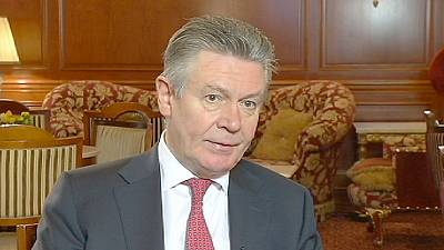Ucrânia prepara acordo com a UE