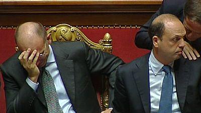Italia: l'instabilità politica e la sconfitta politica di Berlusconi