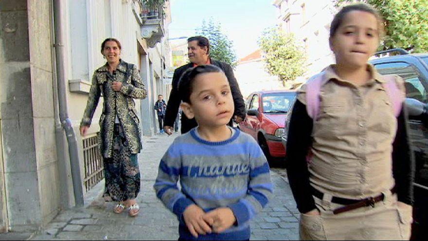 Brüssel integriert Roma aus Osteuropa