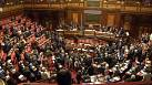 Italy: Berlusconi stuns Senate with U-turn ensuring Letta's survival