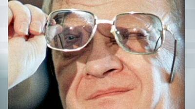 """Red October"" author Tom Clancy dies aged 66"