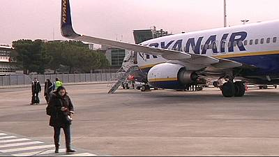 Ryanair found guilty in France of avoiding payroll taxes