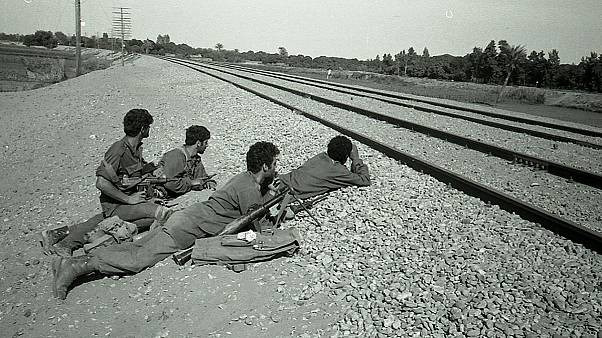 صدمة حرب اكتوبر عام 1973 ما زالت تؤرق اسرائيل بعد اربعين عاما