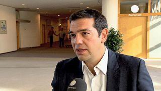 Ο Αλ. Τσίπρας αποκλειστικά στο euronews