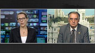 Os sismos da polémica em Espanha