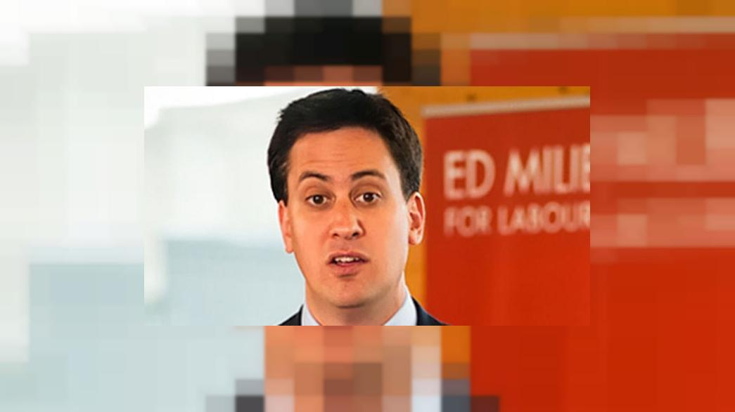 UK opposition leader Ed Milliband calls for Daily Mail to examine its culture