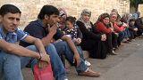 Tra paura e dolore, viaggio nei campi profughi siriani in Libano