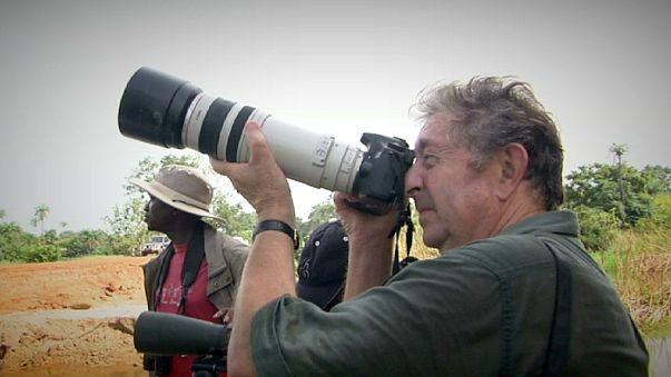 Gâmbia ecológica e turística