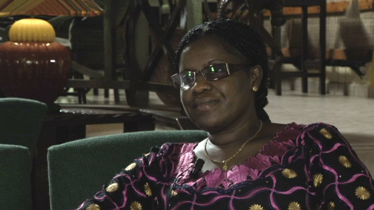 Tourism in The Gambia, interview with the Minister of Tourism and Culture