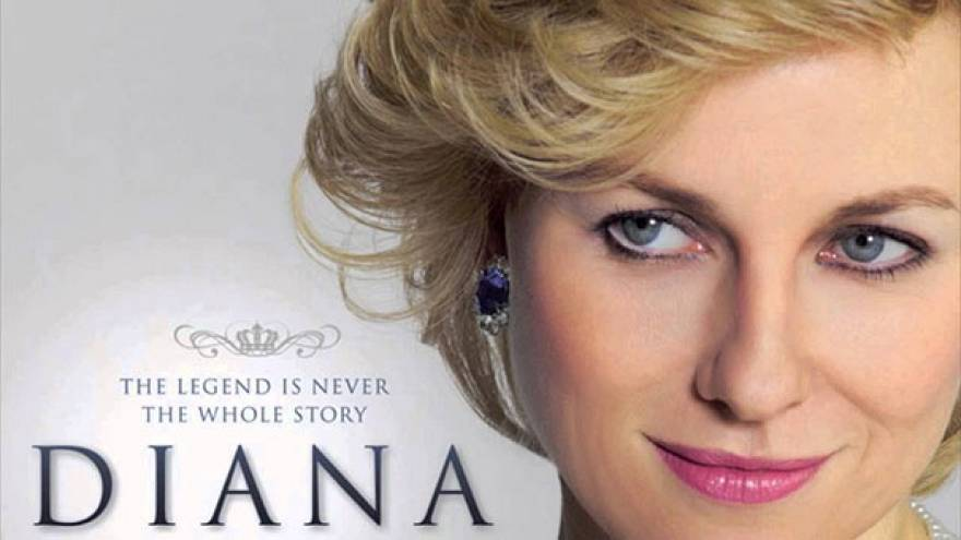 Oliver Hirschbiegel admits reviews of Princess Diana film have been 'devastating'